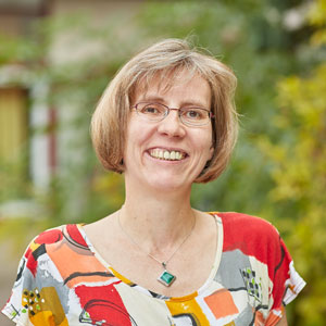 Dr. med. Claudia Bahn