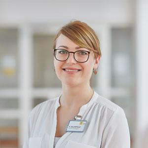 Steffi Bauerfeld
