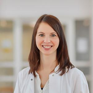 Dr. med. Kristin Beitz