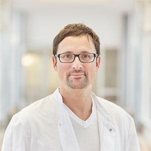 Dr. med. Chris Heidenreich