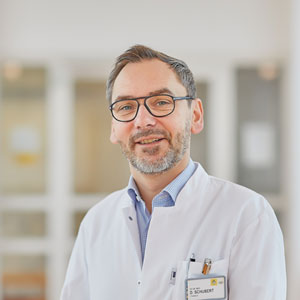 PD Dr. med. habil. Daniel Schubert